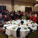 Macon-Bibb County Senior Holiday Luncheon
