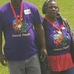 All Care at Special Olympics