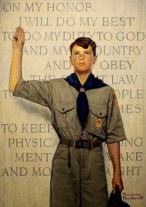 freeman-scout