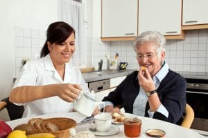 In-Home Care Macon GA