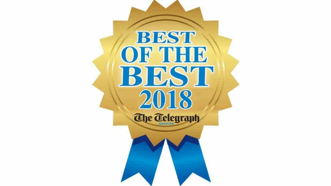 Vote All Care for Best of the Best 2018