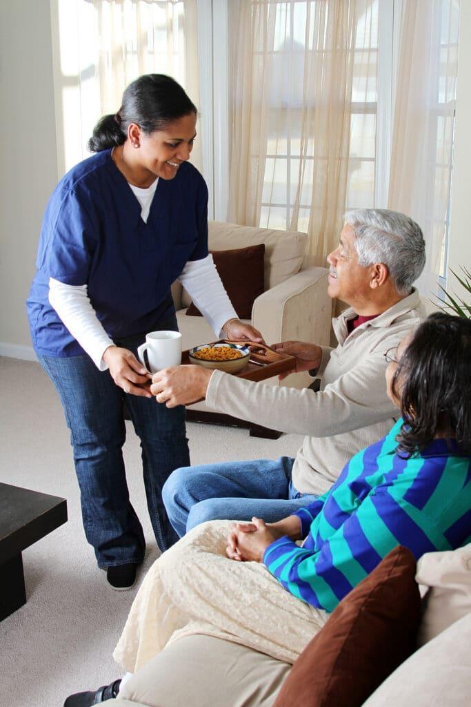 Community Care Services Program (CCSP)