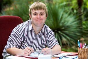 Developmental Disability Support