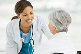 In-Home Care Nursing Services