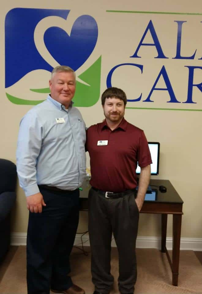 Keith Hendrix Joins All Care